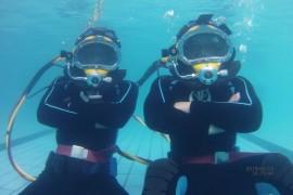 2019救援潜水员培训计划书